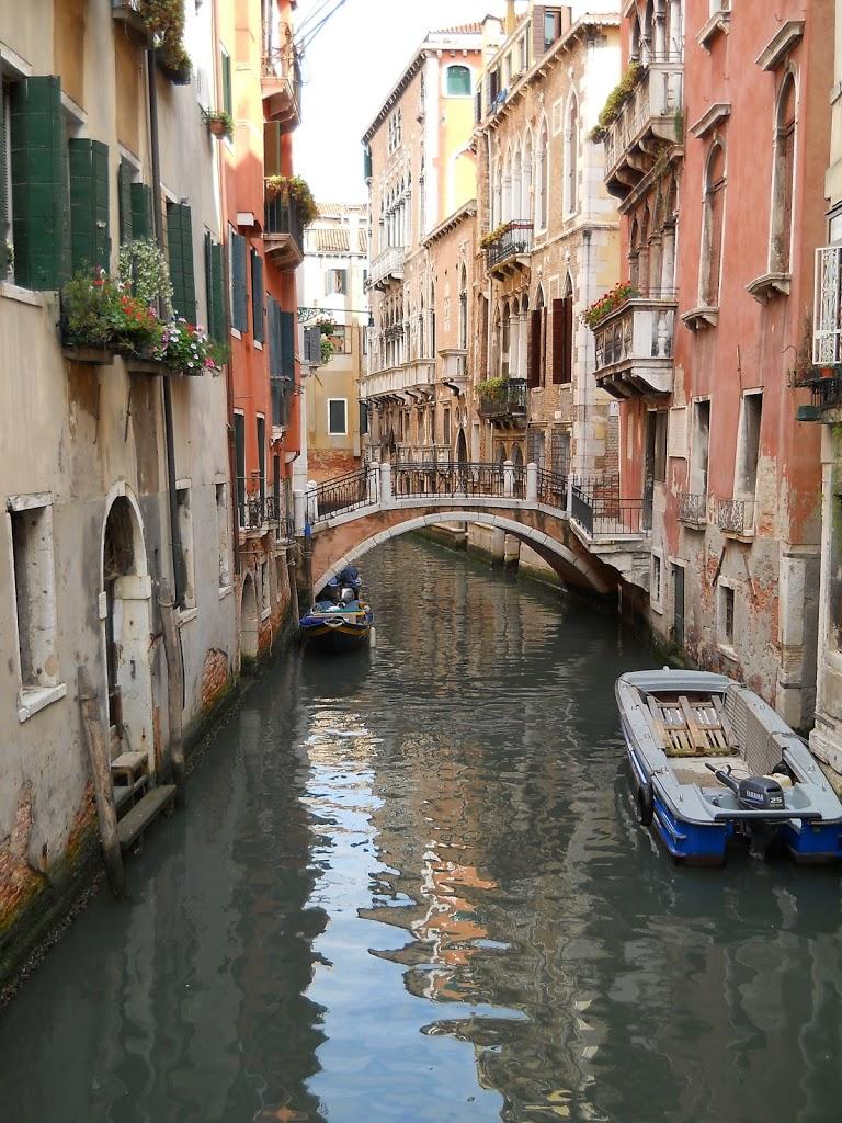 The Venetian House