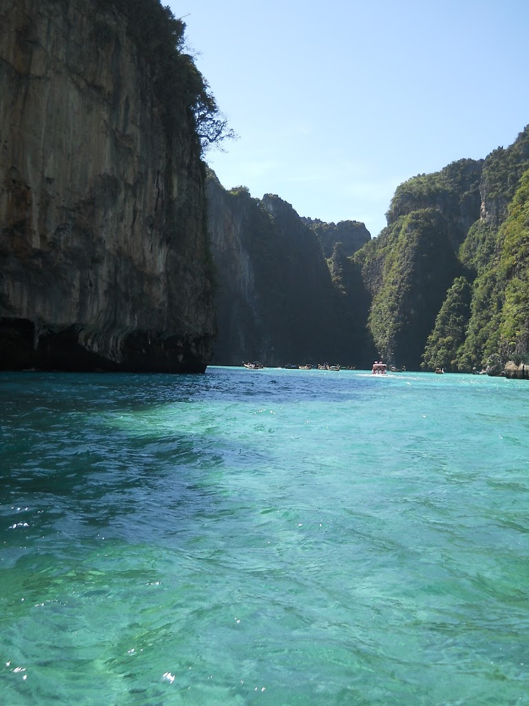 Phi Phi, Thailand - How to save for your dream holiday