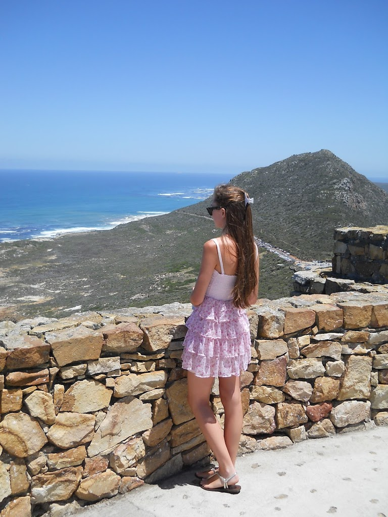 Cape Point - Cape Town - South Africa