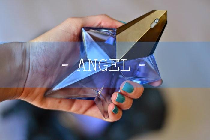 Angel by Thierry Mugler EDP #BewareOfAngels