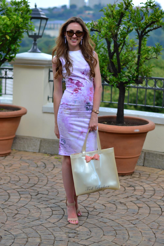 spree dress