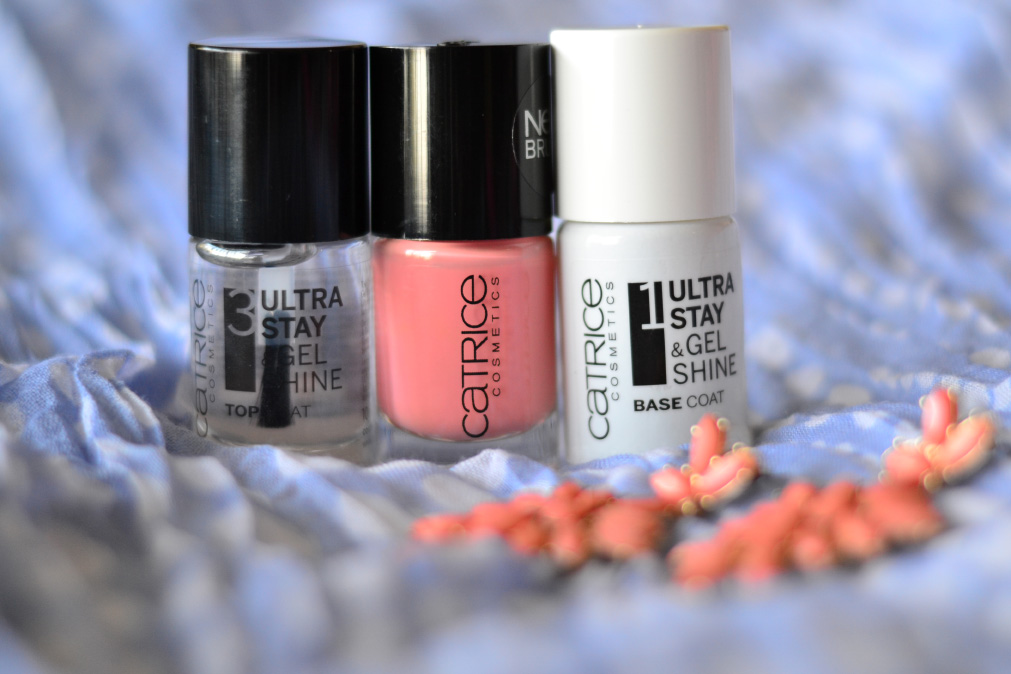 catrice gel polish