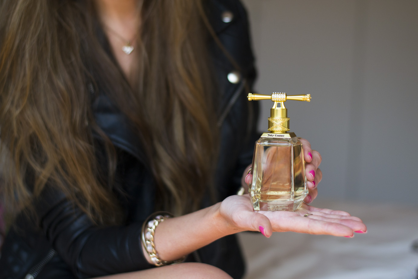 i am juicy couture perfume