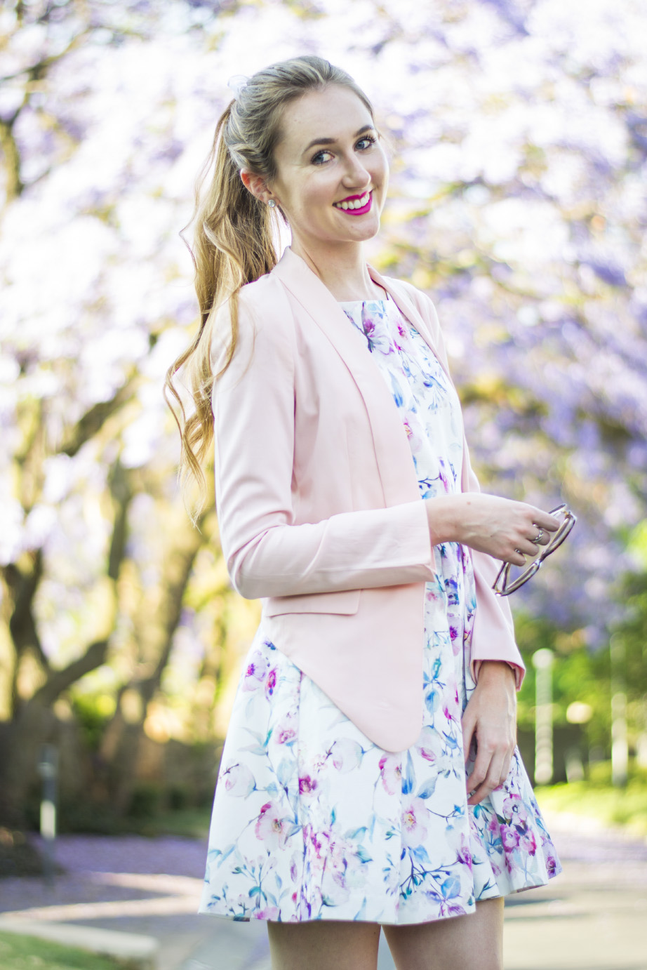spring summer outfit style