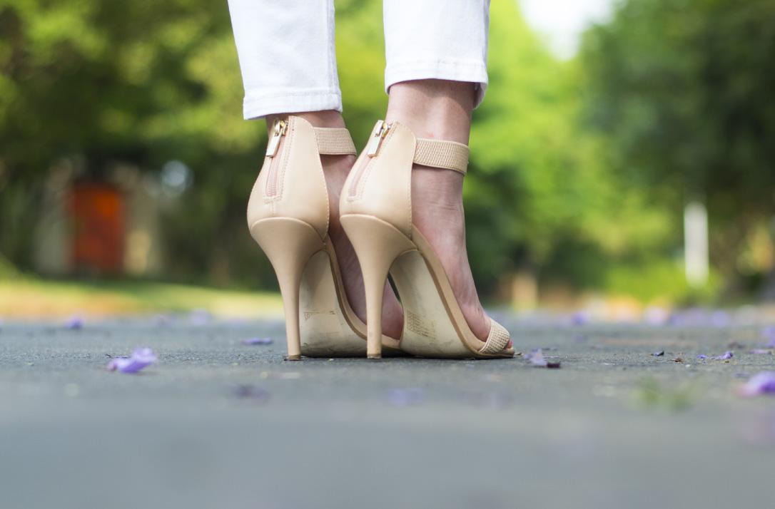 zoom heels