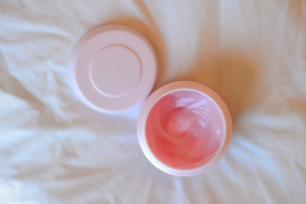 L'oreal Professionel Paris Vitamino Color A-OX color radiance protection + perfecting jelly mask