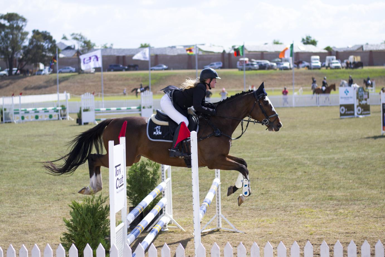 polo international horse trials 2015