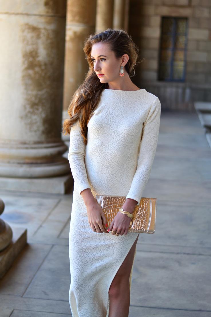 X&O dress - YDE