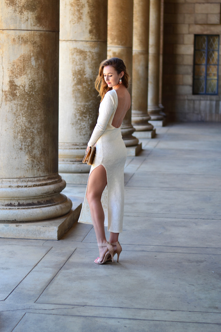 YDE - X&O dress