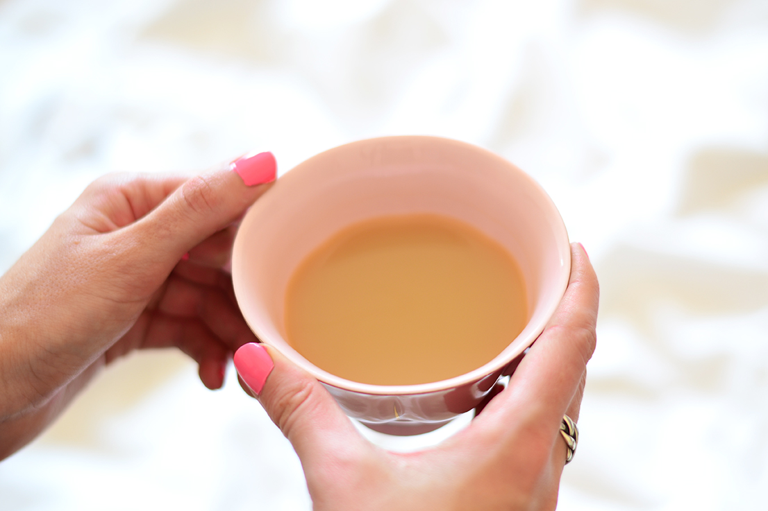 Arum Lilea - tea