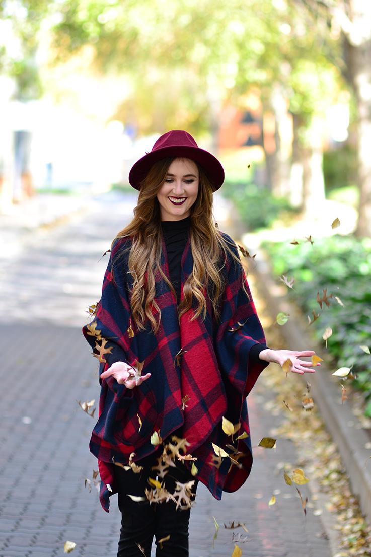 Arum Lilea - Autumn style