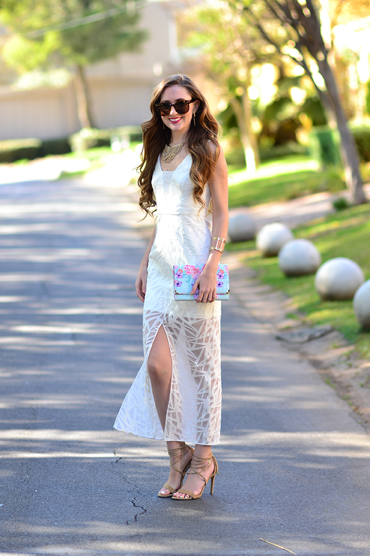 Durban July outfit inspiration with Forever New and Arum Lilea