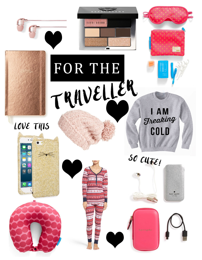 Gift Guide for the Traveller