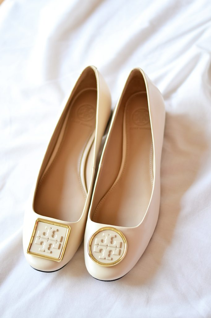 New in my Wardrobe: Tory Burch and Ivanka Trump