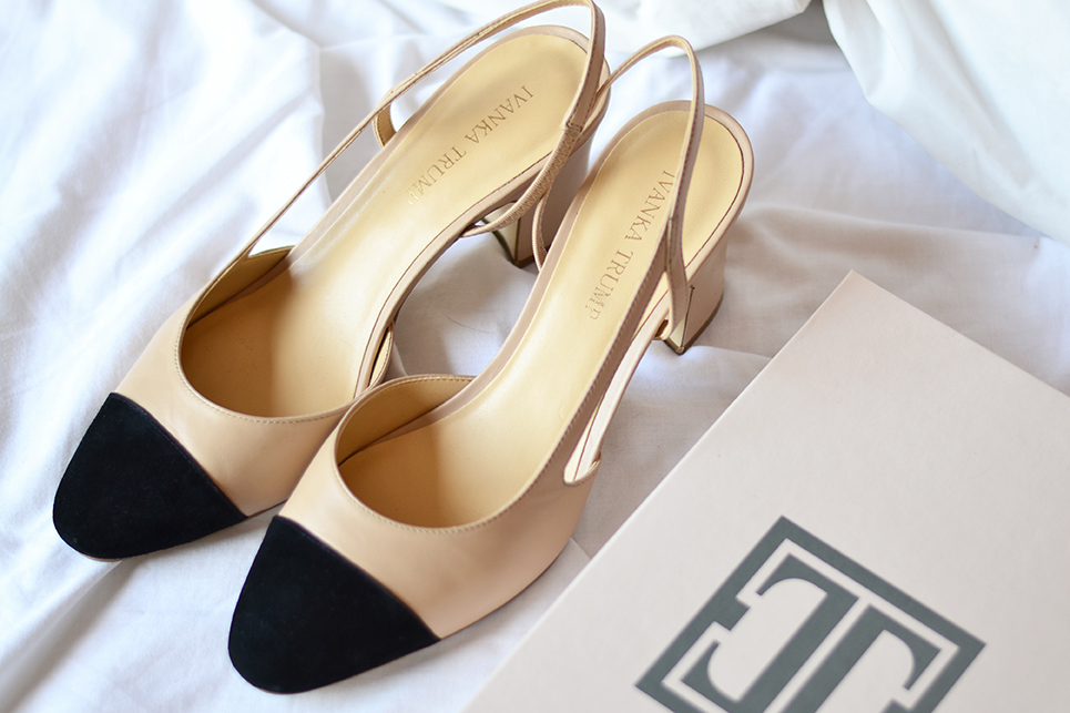 3d035ffdd84fe0 Ivanka Trump Liah pumps. Tory Burch Twiggie pumps (currently on sale for  50% off with free shipping worldwide!) (I'm loving this new version)