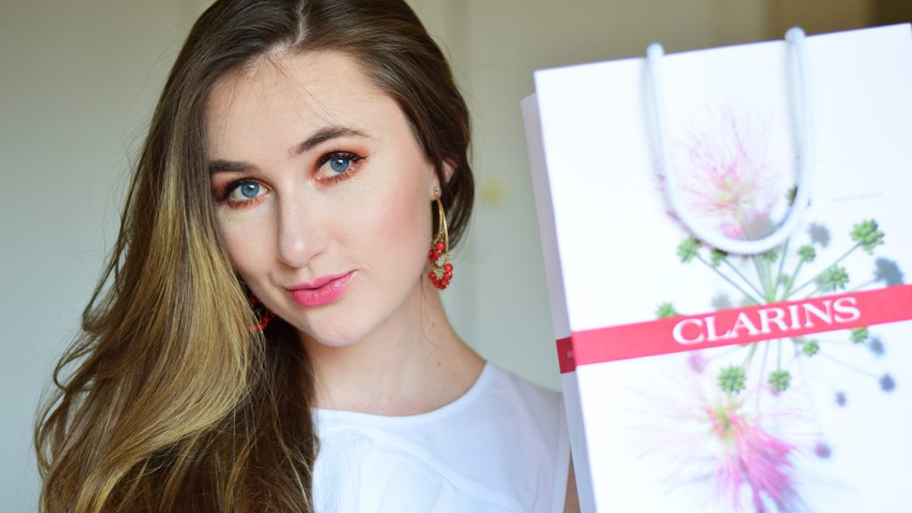 Clarins Beauty Favourites