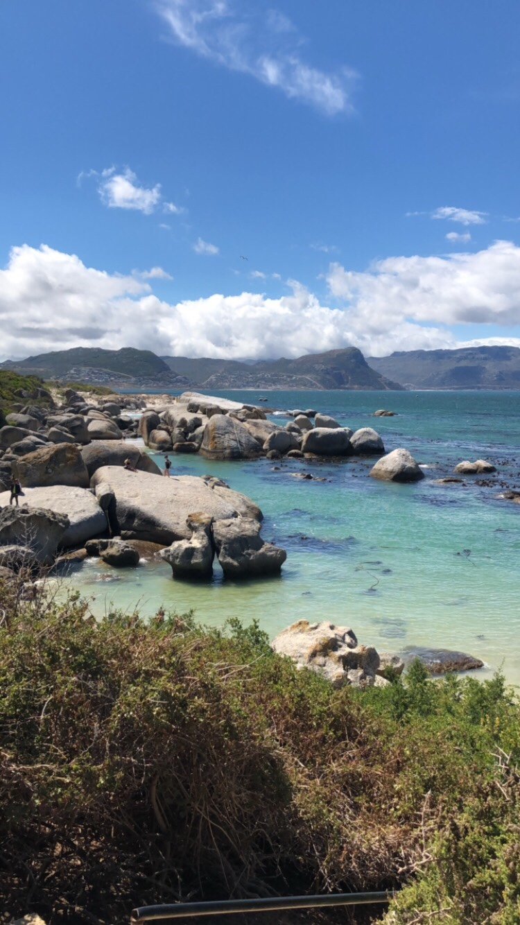 Western Cape Travel Guide