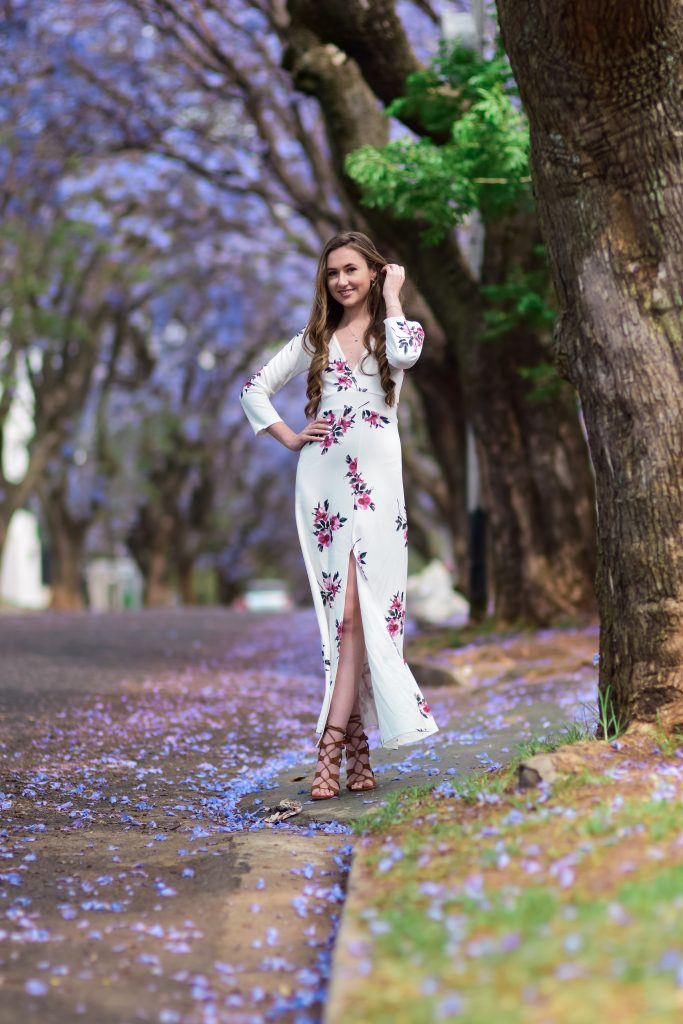 Why you need a maxi dress this summer
