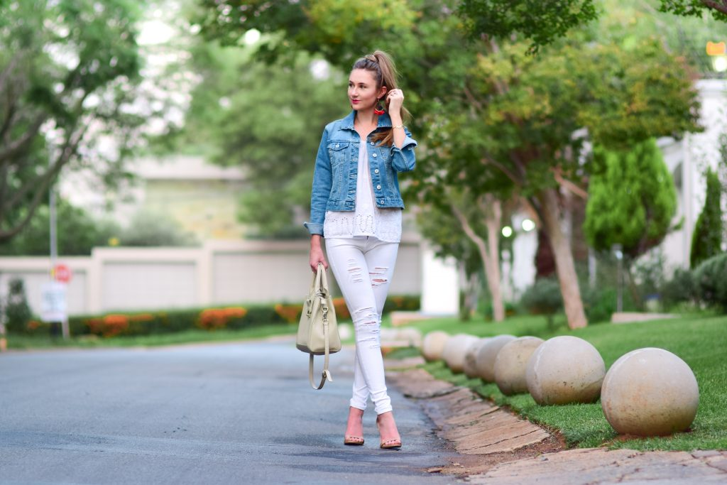 Key pieces transitioning into a new season