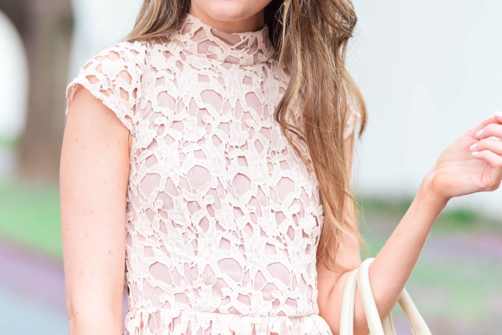 Boohoo Boutique Lace Dress