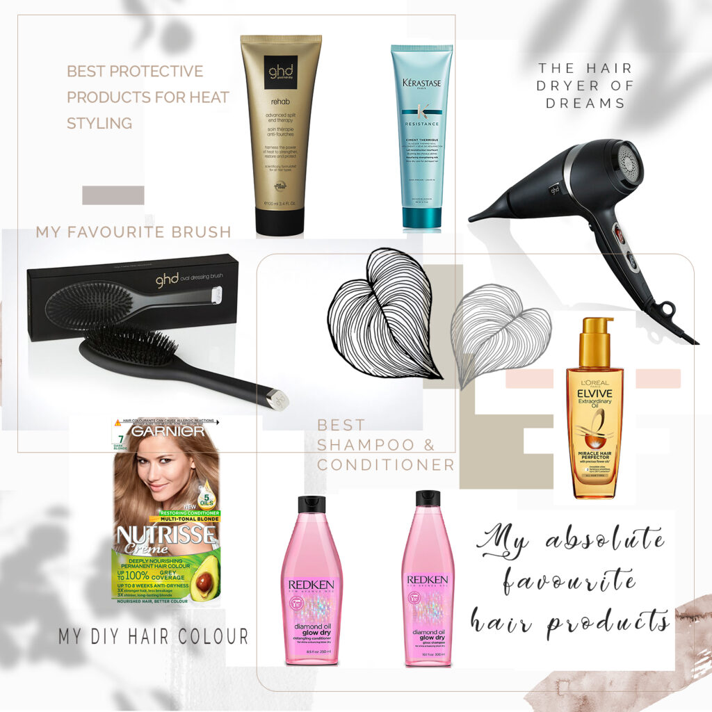 Beauty Fix | Hair Care Products